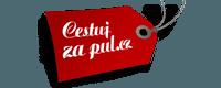 CestujZaPul.cz slevy