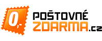 PoštovnéZdarma.cz slevy