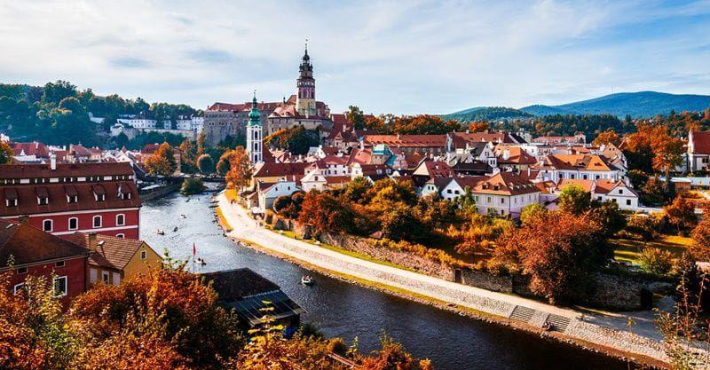 Kam na víkend v Česku?