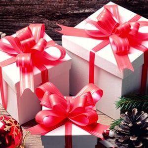 50 tipů na skvělý vánoční dárek!