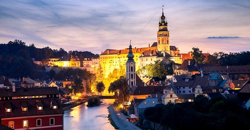 Nejlepší pobyty v Česku