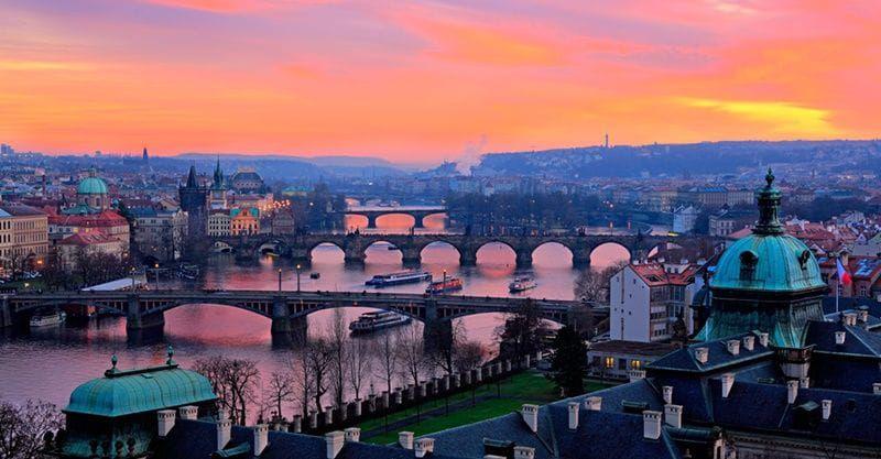Ty nejlepší slevy v Praze!
