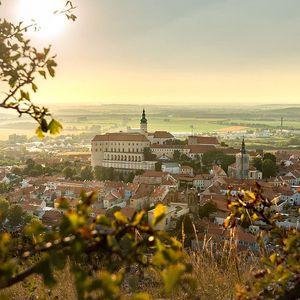 Pobyty na Jižní Moravě