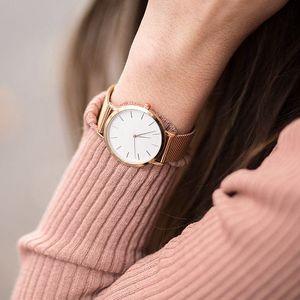 Je čas na hodinky