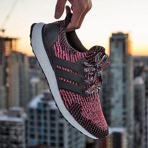 Běhejte s lehkostí. Běhejte s Adidas.