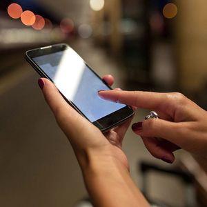 Mobily a příslušenství se slevou