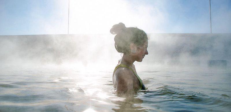 Zažijte termální lázně na Slovensku