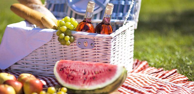 Co se vám hodí na dobrý piknik?