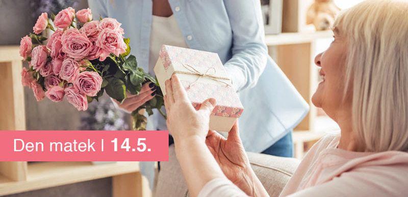 100+ nápadů jak potěšit maminku