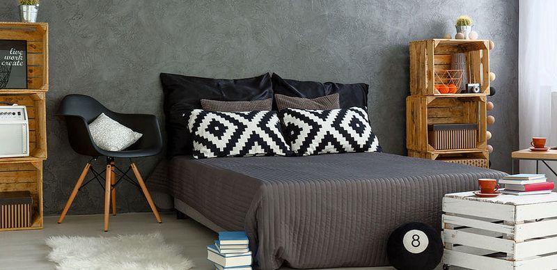 Postele: Pro krásný spánek