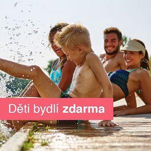 Kam s dětmi o letních prázdninách 2017?