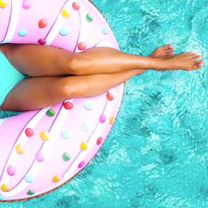 Vlastní bazén: srdeční záležitost