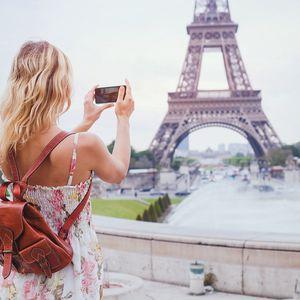 Poznejte krásy Francie
