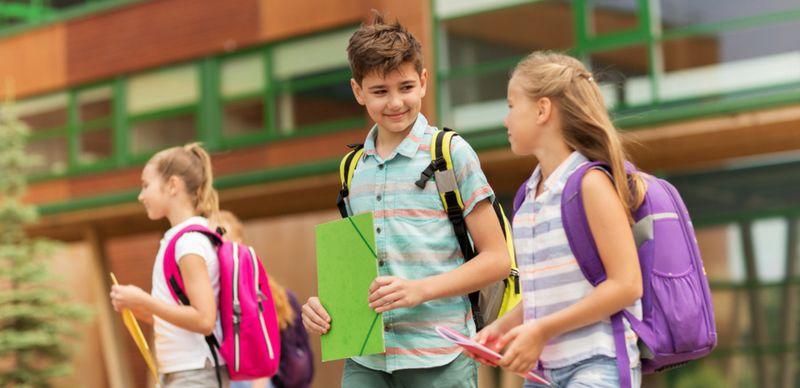 Výzo je tu! Odměňte své školáky.