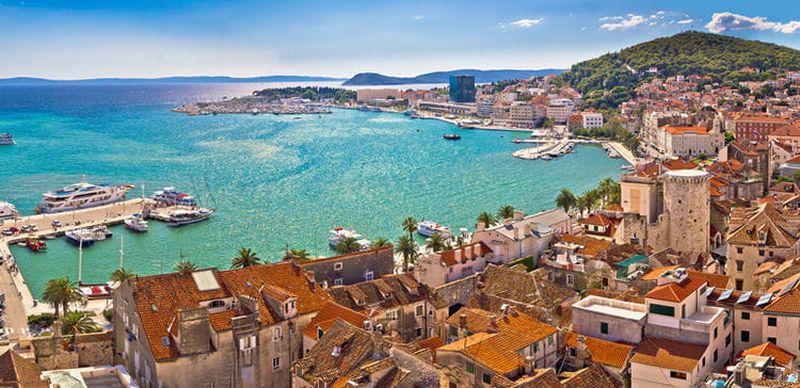Vychutnejte si dovču v Chorvatsku