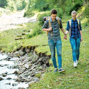 Prochoďte české hory ve dvou