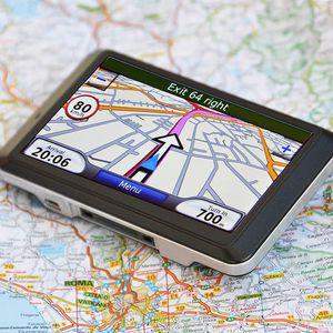 S GPS navigací jedete na jistotu