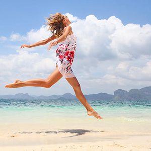 Vydejte se na skok k moři