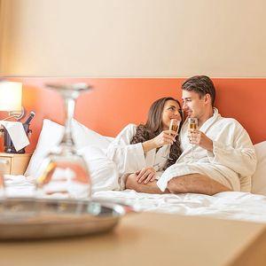 Last minute: Ještě volné hotely
