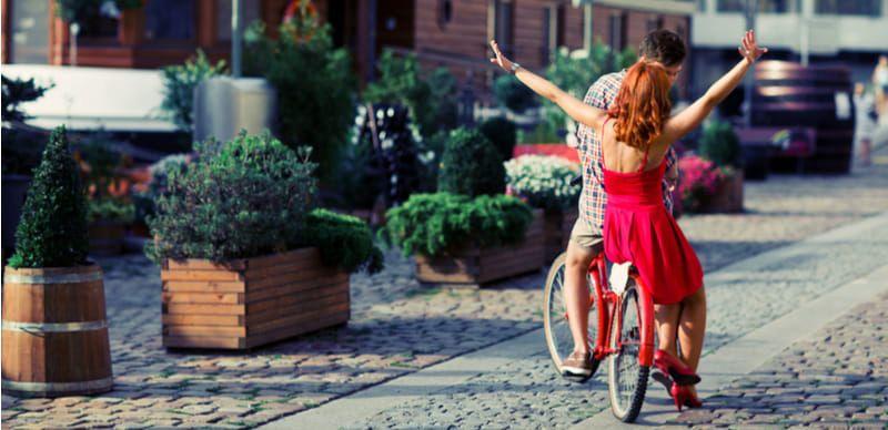 Užijte si léto ve svém městě
