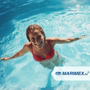 Vedro: Ceny bazénů se rozpouštějí