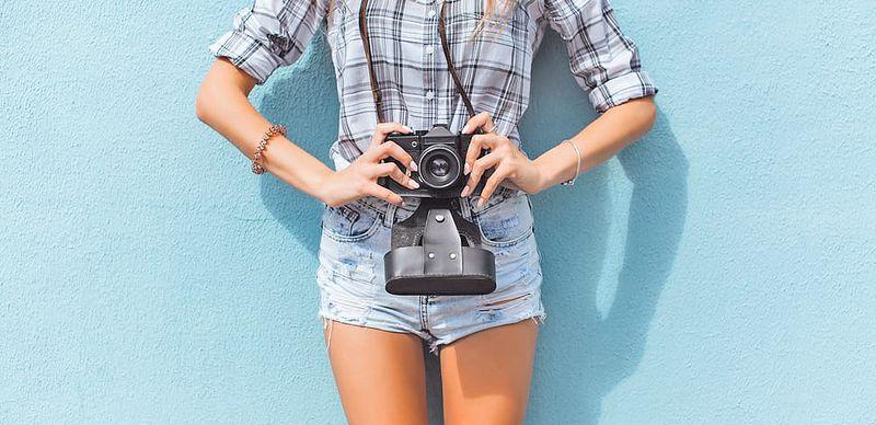 Tipy na dobré foťáky: Krásné chvíle si zaslouží přežít