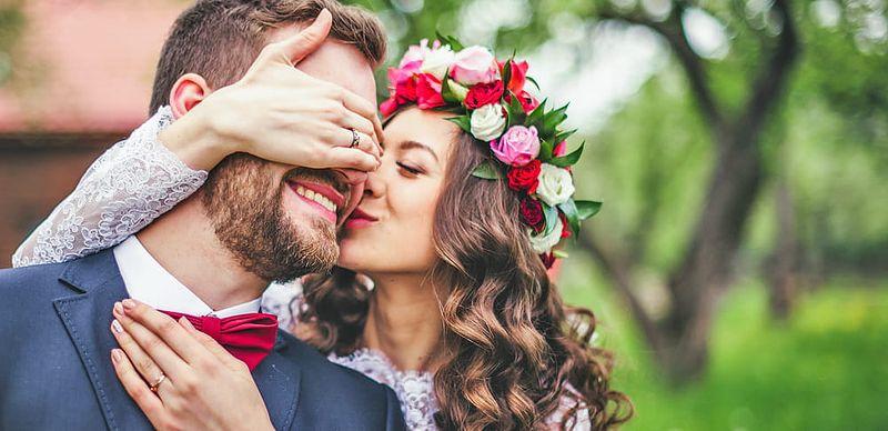 Řekněte ANO originálním svatebním darům