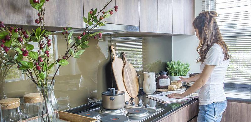 Bydlení: Recept na dokonalou kuchyň