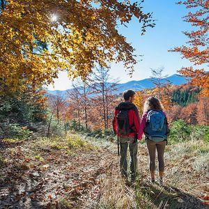 Čeká nás podzim plný výletů