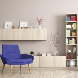 Obývací stěny v moderním designu od 1 940 Kč