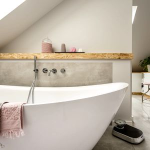 Koupelna: Vaše domácí spa