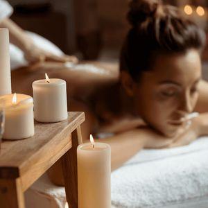 Wellness pobyty: Procedury, vířivka i sauna v ceně