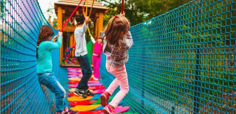 Kam za zábavou s dětmi?