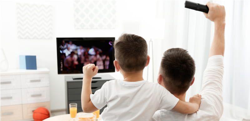 Televize, které vás vtáhnou do děje