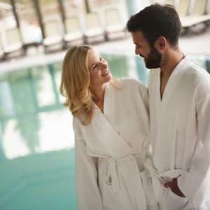 Zažijte luxusní wellness ve dvou