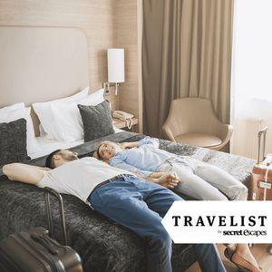 Travelist: Evropský luxus