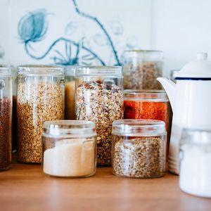 Čerstvost na prvním místě: Jak skladovat jídlo?