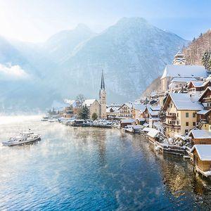Vyrazte za horským wellness i lyžováním do Alp