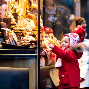 Kam vyrazíte letos na vánoční trhy?