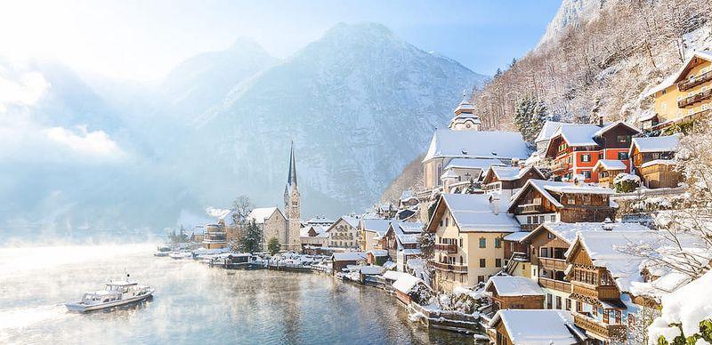 Vyrazte za horským wellness do Alp