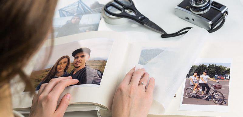 Fotosortiment: Vyvolejte krásné vzpomínky