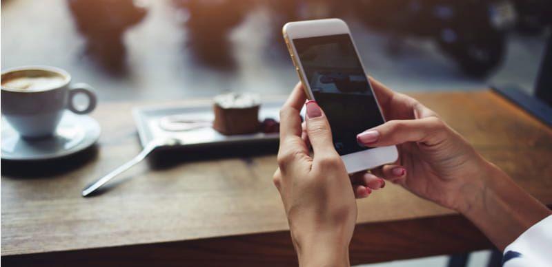 Mobily: Výběr jako na zavolanou