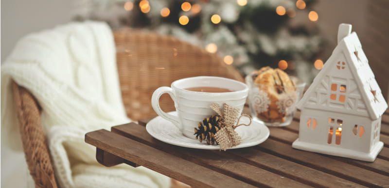 Dekorace, které dělají Vánoce krásnými