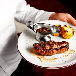Nechte si chutnat! Pořádné maso a steaky v Praze.