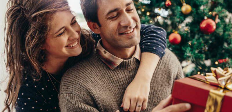 Vánoční Skrz Tip: Dárky pro muže