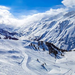 Lyžování v Alpách 2019: Tipy, kam se vydat za sněhem