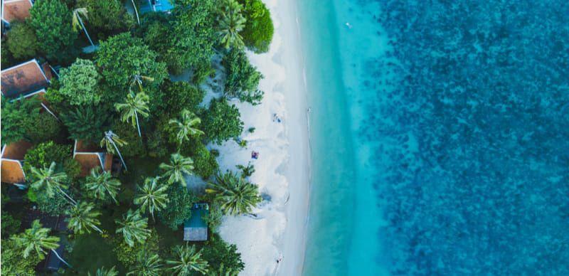 4 tipy, kde si v zimě užít sluníčka i moře