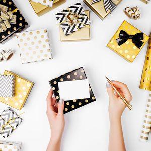 Vánoční Skrz Tip: Luxusní dárky