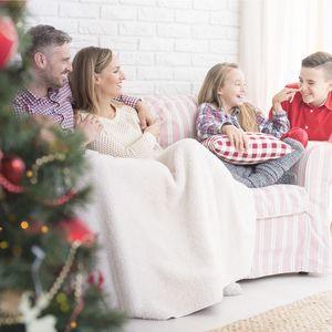 Vánoční Skrz Tip: Dárky pro celou rodinu