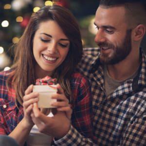 Vánoční Skrz Tip: Dejte své ženě jedinečný dárek